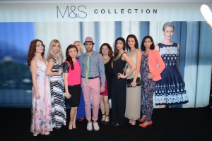 M&S unveils sizzling new summer_14 collection (2)