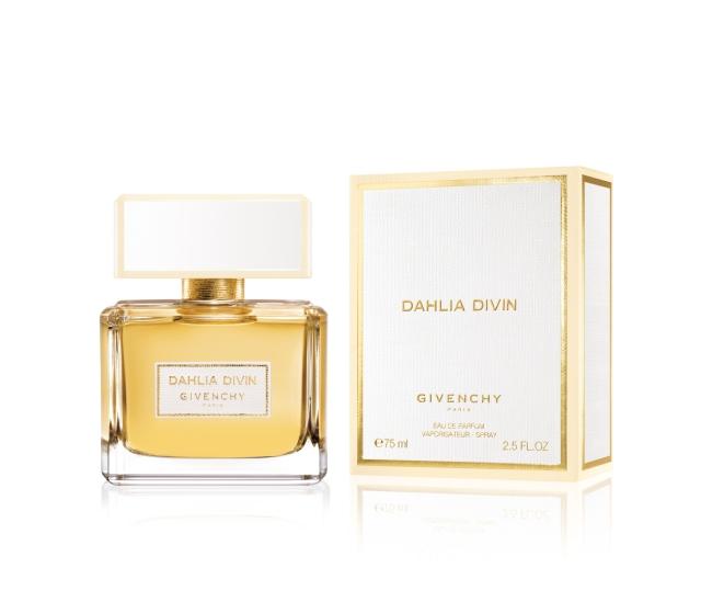 Wojooh - Givenchy Dahlia Divin Perfume - G008524