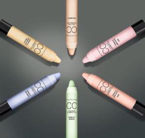 Max Factor Colour Corrector Sticks
