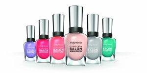 Sally Hansen-Complete Salon Manicure-Group shot 2-39AED2